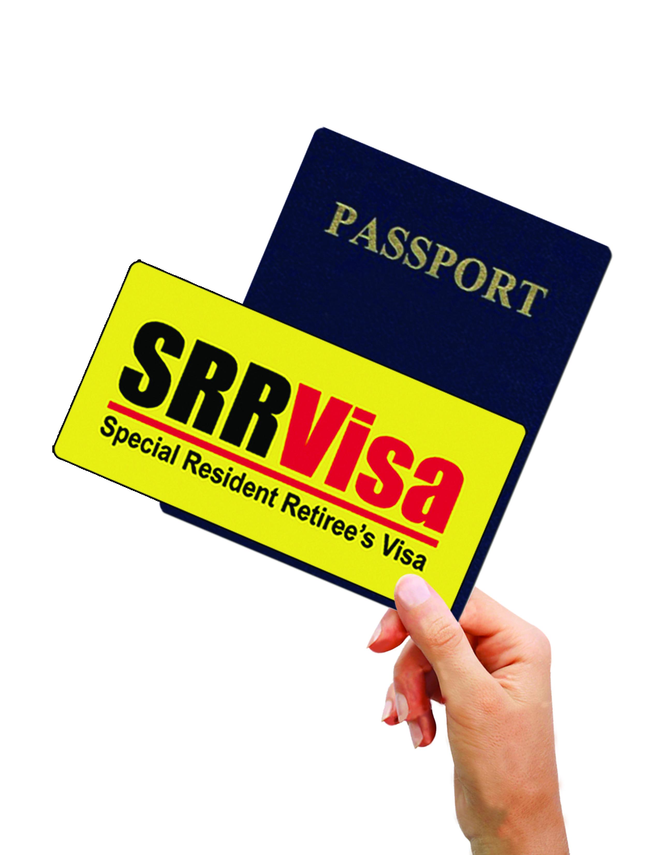 SRRV – Philippine Retirement Authority